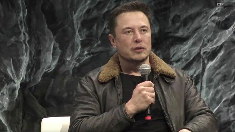 Elon Musk, quizás el más ambicioso de los magnates obsesionados con la vida eterna