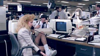 Melanie Griffith reveló que pagó una multa de USD 80,000 por llegar al set por Working Girl borracha y retrasar la producción