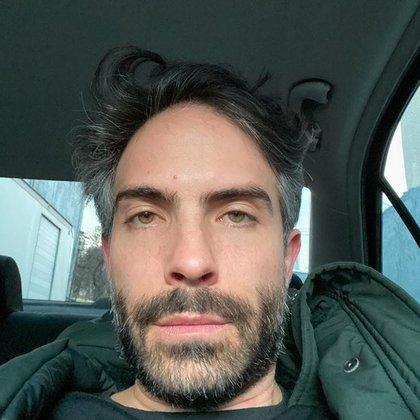 Osvaldo Benavides ha continuado con su carrera sobre todo en televisión (IG: osvaldobenavides)