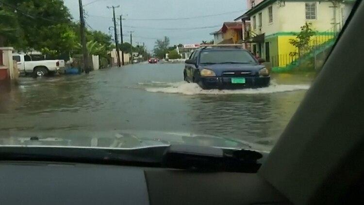 Las Bahamas fueron azotadas por el huracán Dorian por poco más de dos días (Foto: Archivo)