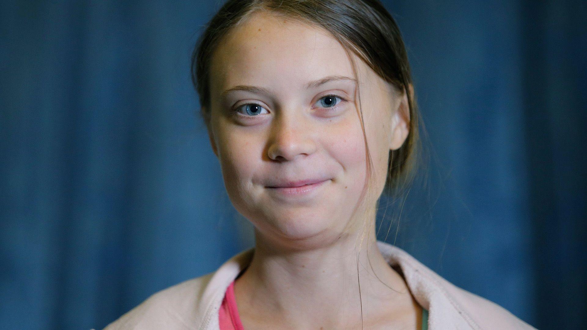 Greta Thunberg inspiró a un museo en Londres para nombrar a una especie de escarabajos (EFE)