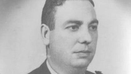 Coronel (post mortem) Argentino del Valle Larrabure, estuvo 372 días en cautiverio y fue asesinado por miembros del ERP (Ejército Revolucionario del Pueblo)