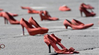 Suben 9% asesinatos de mujeres en primer bimestre de 2020. Foto: Archivo