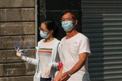 México ha registrado 799,188 infecciones por COVID-19 y 82,726 muertes por la enfermedad.  (Foto: Europa Press)