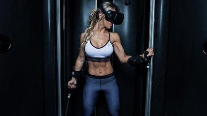 Este método fue el que mayor asombro causó (Black Box VR)