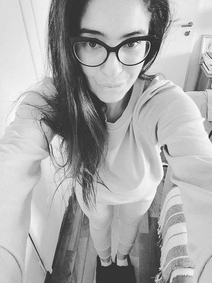 Florencia Etcheves (Foto: Instagram)