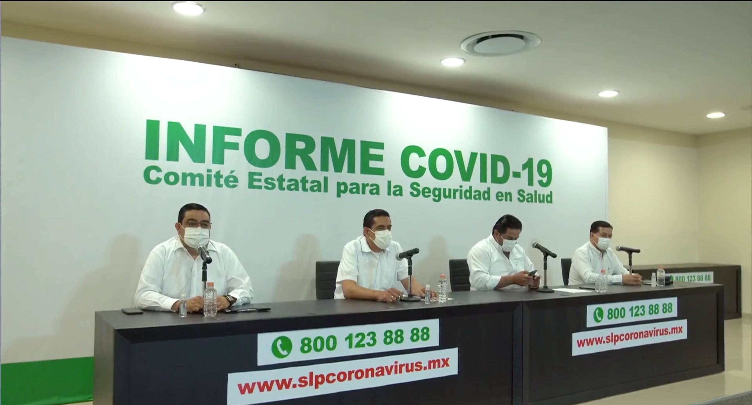 SLP variante del coronavirus de la india
