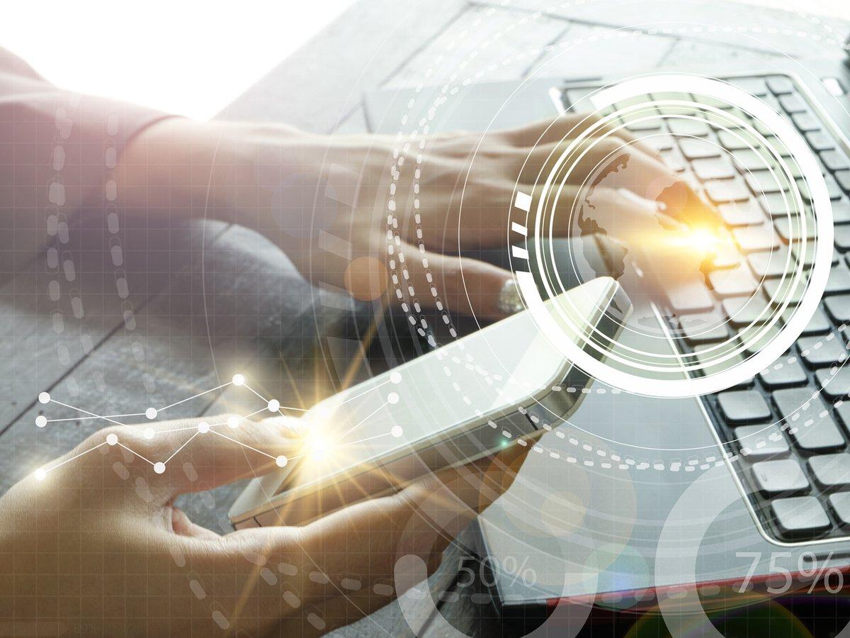 """El futuro del trabajo: """"Se viene un tsunami tecnológico"""" - Infobae"""