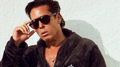 """""""Me estaba convulsionando"""": Roberto Palazuelos detalló el día que sufrió una sobredosis y dejó las drogas"""