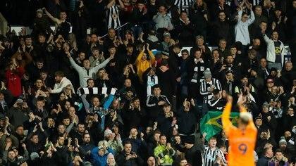 El Newcastle marcha 13° en la Premier League actual (Reuters)