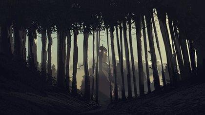 What Remains of Edith Finch ofrece una aventura gráfica llena de suspenso y misterios