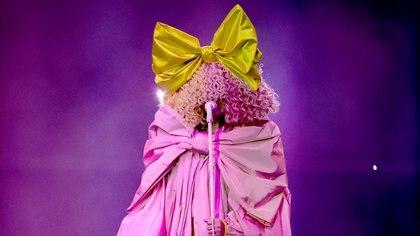 Sia mostró su apoyo a Johnny Depp (Foto: Rich Polk/NBC/Handout via REUTERS)