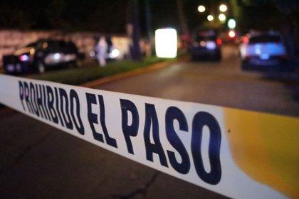 Imagen ilustrativa. El delito de homicidio doloso puede representar una baja por el confinamiento al que fue sometida la población  (FOTO: MARGARITO PÉREZ RETANA /CUARTOSCURO)