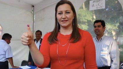 Las elecciones de Puebla fueron las más criticadas (Foto: Facebook Martha Erika Alonso)