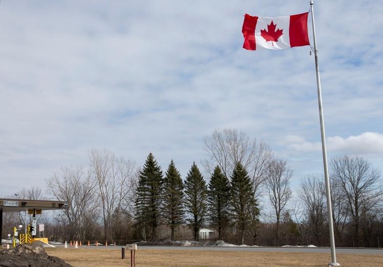 Canadá fue el primer país en retirarse de la competencia