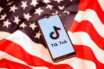 Microsoft avanza en las negociaciones para comprar la aplicación china TikTok, con el visto bueno de la Administración Trump.