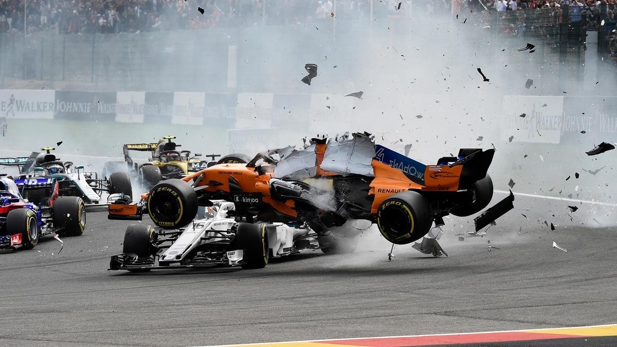 Circuito Fernando Alonso Accidente : Villarcayo consternado por la muerte de un niño en un accidente