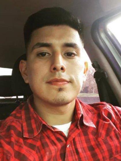 Sergio Damián Geréz, de 29 años, trabajaba hacía un año y medio como chofer de la línea 106 y fue asesinado en un supuesto intento de robo en Virrey del Pino
