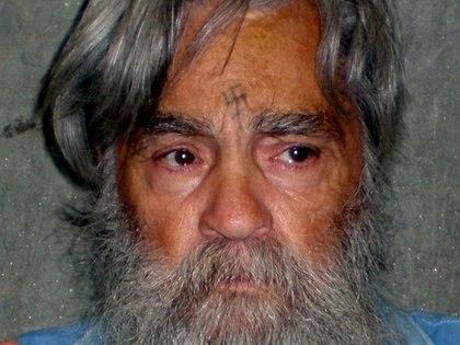 Manson en 2011 y en prisión (Reuters)