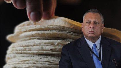 Quién es el empresario mexicano que acrecentó su fortuna gracias a la demanda de tortillas
