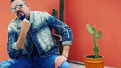 Pepe Aguilar reapareció en Instagram para hacer un homenaje a su padre (IG: pepeaguilar_oficial)
