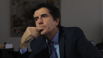 Carlos Melconian, economista y ex presidente del Banco Nación