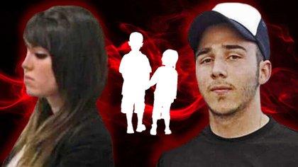 "Diego Santoy Riveroll ""el asesino de cumbres"" 14-02-2020 (Fotoarte: Steve Allen/Infobae)"