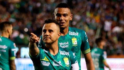 """Montes apuntó se enfocará en trabajar con el equipo melenudo para """"darle más alegrías a la afición"""" (Foto: Luis Ramírez/ EFE)"""
