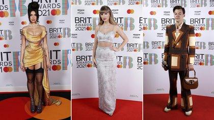 brit awards PORTADA