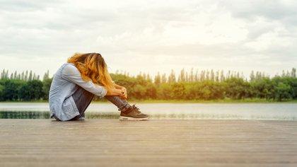 El suicidio es una de las principales causas de muerte evitables en la población joven: en el 95% de los casos se trata de trastornos mentales prevenibles y tratables (Shutterstock)