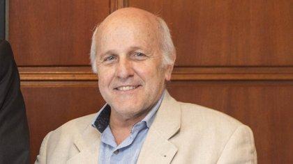 Mariano Roca