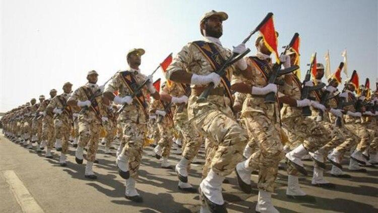 La Guardia Revolucionaria Islámica de Irán (IRGC) es responsable de muchos abusos contra los derechos humanos en todo el mundo