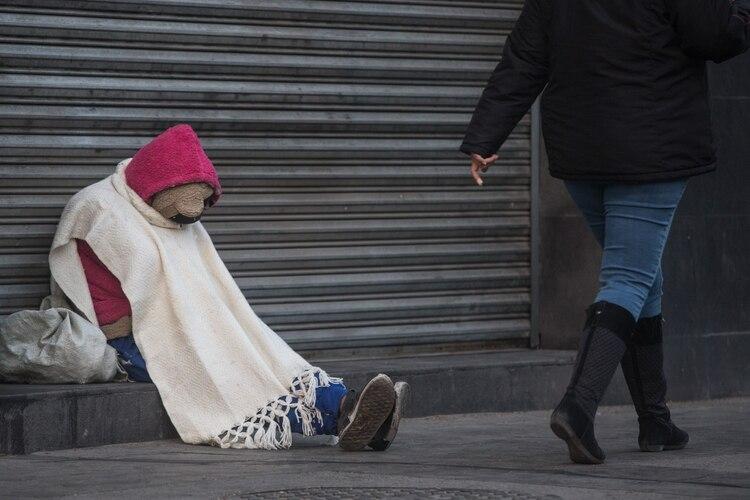 La mayoría de las víctimas son personas en situaciones vulnerables (Foto: TERCERO DÍAZ /CUARTOSCURO)