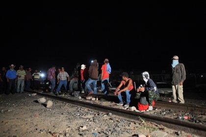 """México """"tiene que ser muy cuidadoso"""", recalcó Sánchez, porque el conflicto podría escalar ante las elecciones legislativas nacionales y las campañas presidenciales de Estados Unidos. (Foto: EFE)"""