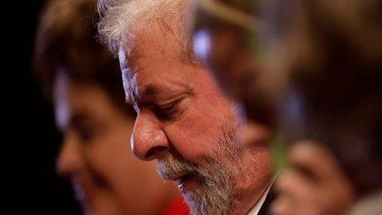 Luiz Inácio Lula da Silva (Reuters)