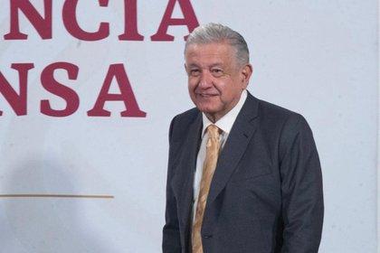 López Obrador ha empujado con intensidad a los legisladores de su partido a aprobar la extinción de fideicomisos (Foto: Cortesía Presidencia)