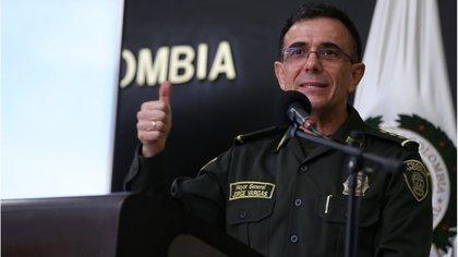 Gobierno busca ascenso del director de la Policía en medio de cuestionamientos por abusos de la fuerza pública