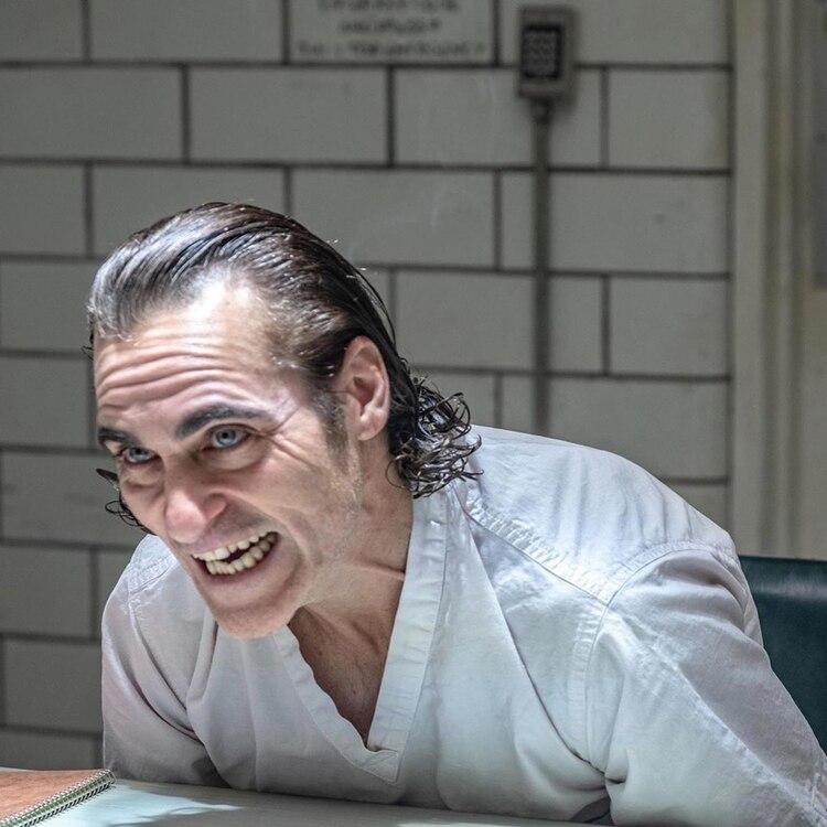La risa del actor, eje clave de la trama