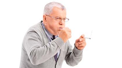 Dada la alta tasa de sub-diagnóstico y la escasa utilización de la espirometría son necesarias mayores estrategias para una mayor conciencia de la enfermedad (Shutterstock)