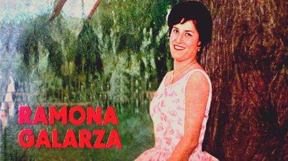Ramona Galarza se convirtió en una leyenda del chamamé