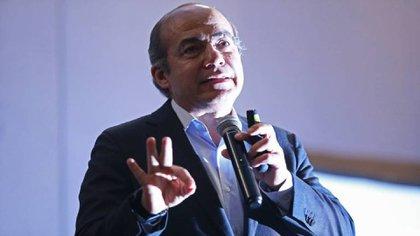 Fue durante el sexenio de Felipe Calderón que se aprobó el pacto federal  (Foto: Cuartoscuro)