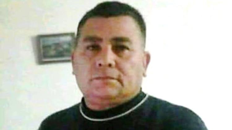 """Ricardo Rodríguez fue acusado por el delito de """"homicidio de una mujer agravado al ser cometido por un hombre mediando violencia de género"""""""