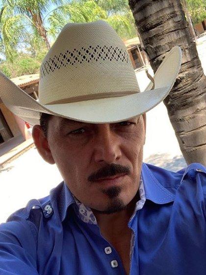 El artista es reservado con la prensa y prefiere mantenerse en bajo perfil (IG_ josemanfigueroa)