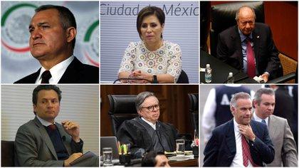 Hasta la fecha, el gobierno de López Obrador ha estado marcado por los procesos legales que han enfrentado varios ex funcionarios relacionados con la corrupción. (Foto: Especial)