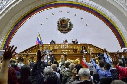Asamblea Nacional de Venezuela (Europa Press)