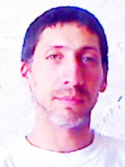 El acusado prófugo, Diego Guida