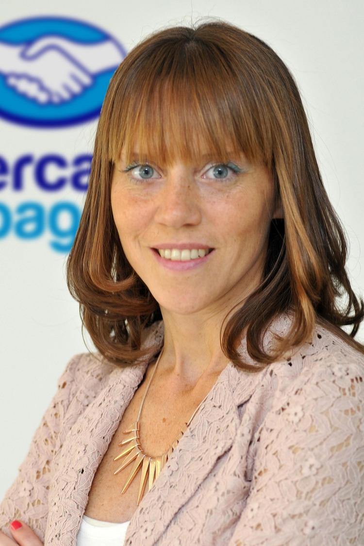 Paula Arregui, VP Producto Mercado Pago.