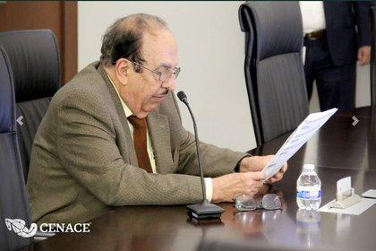 El día de ayer se dio a conocer que  Alfonso Morcos Flores, director de Cenace también renunció (Foto: Cenace)