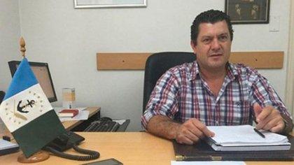 Gonzalo Calvo, el funcionario echado por Arroyo