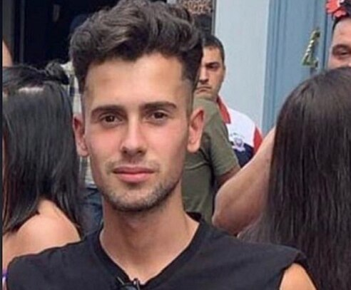 Samuel Diaz